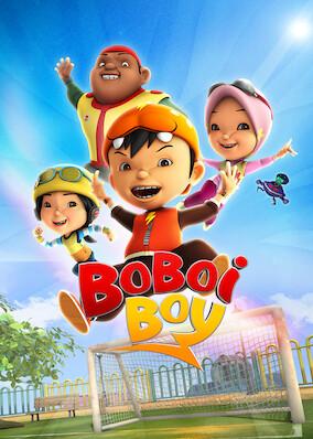 BoBoiBoy (2012)